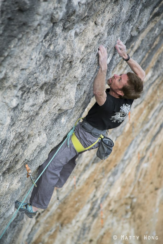 Andreas Bindhammer, Papichulo 9a+, Oliana