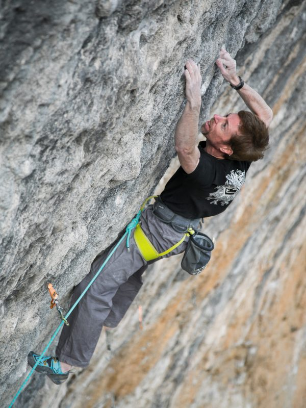 Andreas Bindhammer - Papichulo 9A+ -Oliana/Spain