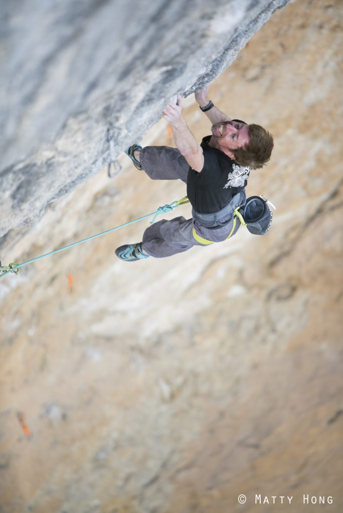 Crux Move - Andreas Bindhammer, Papichulo 9a+